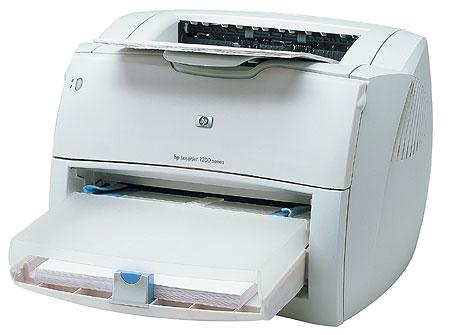Драйвер сканера hp laserjet 1005