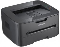 Принтер SAMSUNG ML-1915 принтер лазерный A4, 18ppm, 1200x600dpi, 8Mb, USB 2.0